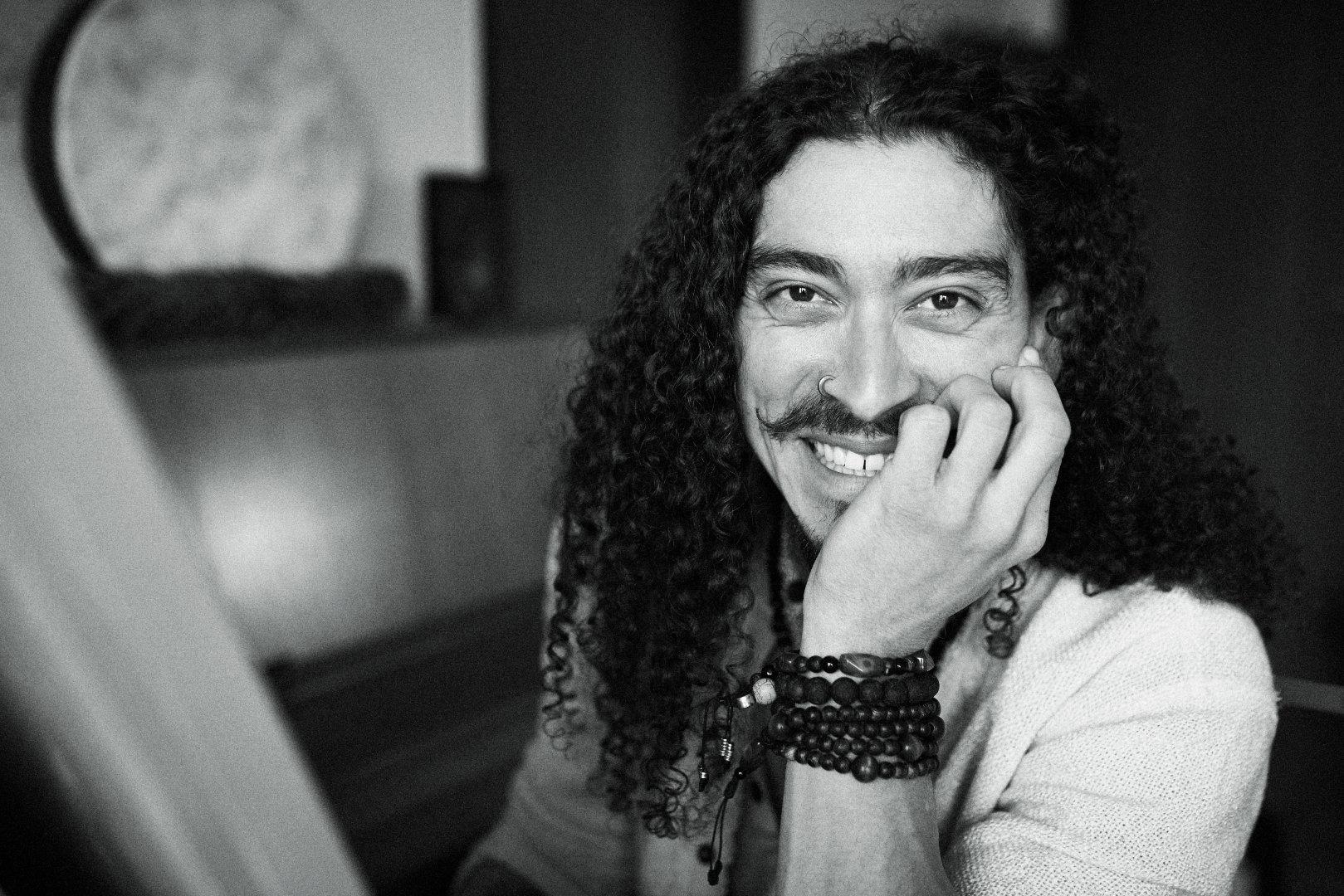 Portraitfoto Felipe Dias