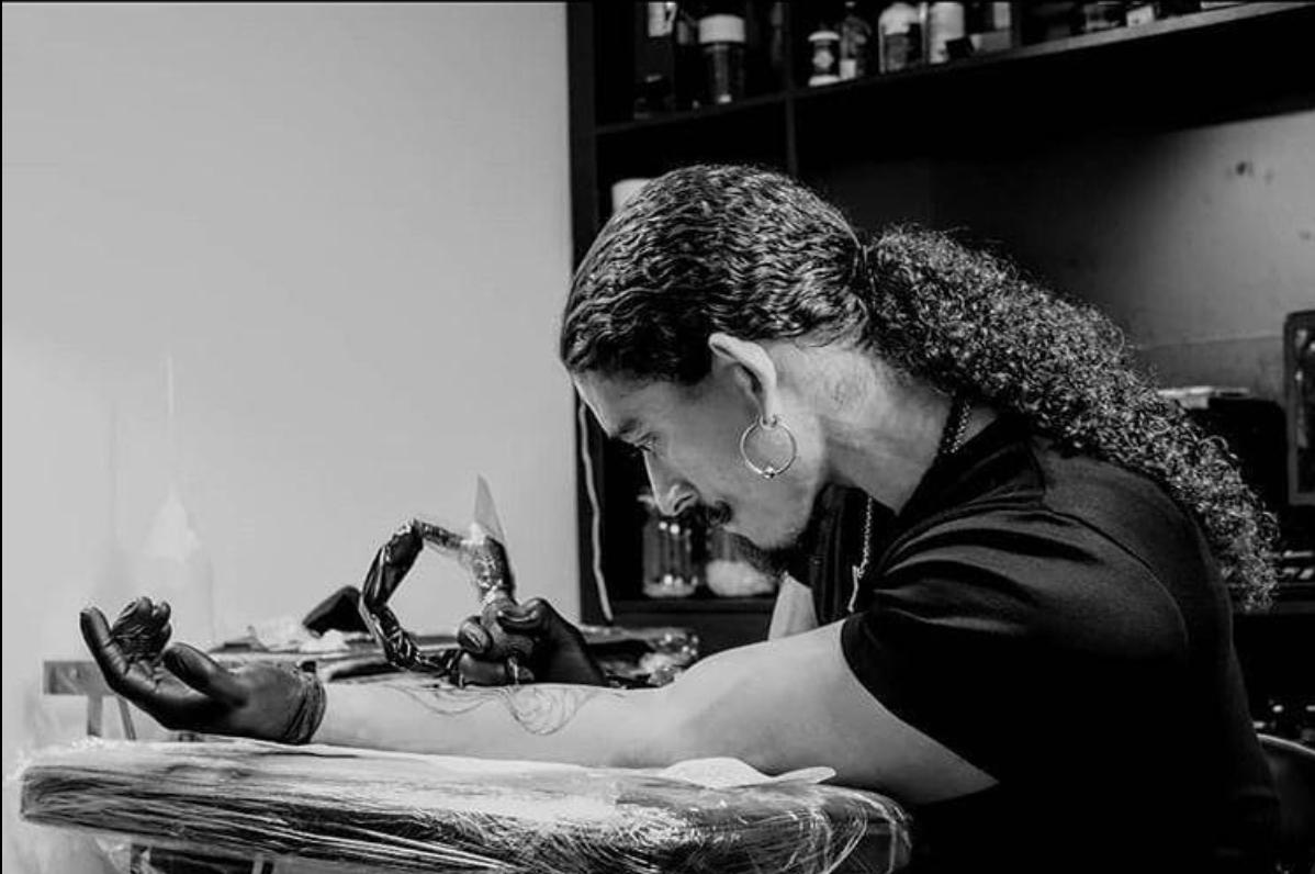 Tattoo Collaboration